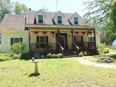 11566 County Road 30 ., Selma, AL 36701 - #: 439860