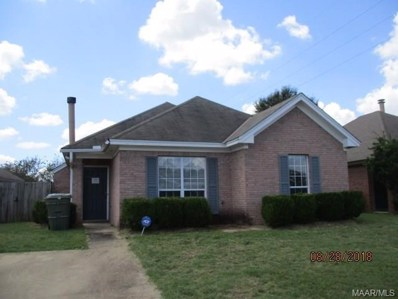 521 Moorfield Lane, Montgomery, AL 36117 - #: 439965