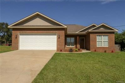 111 Camellia Drive, Enterprise, AL 36330 - #: 440126