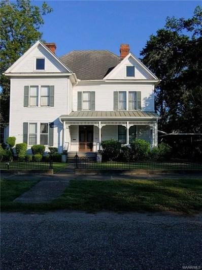 619 Parkman Avenue, Selma, AL 36701 - #: 440364