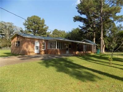 3580 Grandview Drive, Millbrook, AL 36054 - #: 441919