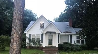 43 East Avenue, Monroeville, AL 36460 - #: 442104