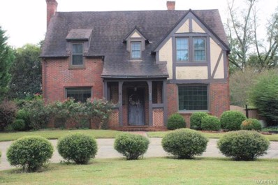 210 E Fairview Avenue, Montgomery, AL 36105 - #: 442463