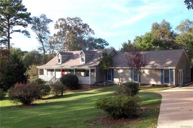 215 Reid Circle, Deatsville, AL 36022 - #: 442582