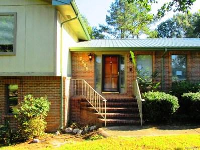 2605 Brothers Drive, Tuskegee, AL 36083 - #: 443678