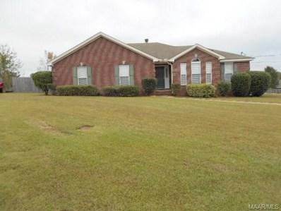 618 Lorena Court, Montgomery, AL 36064 - #: 443903