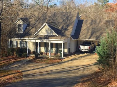 199 Turkey Trail Drive, Millbrook, AL 36022 - #: 443984