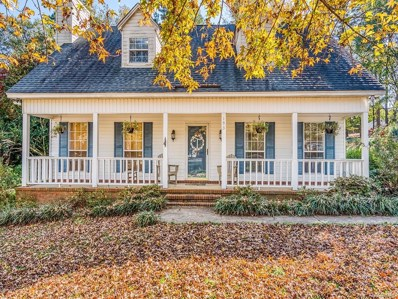 193 Springwood Circle, Deatsville, AL 36022 - #: 444099