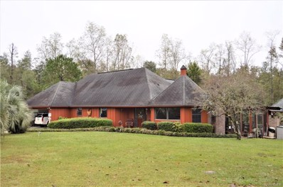212 Huckleberry Street, Andalusia, AL 36420 - #: 444202