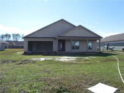 50 Abigail Court, Daleville, AL 36322 - #: 444277
