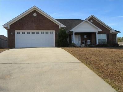 211 Sommer Oak Drive, Enterprise, AL 36330 - #: 444622