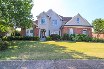 432 Wiltshire Drive, Montgomery, AL 36117 - #: 444990