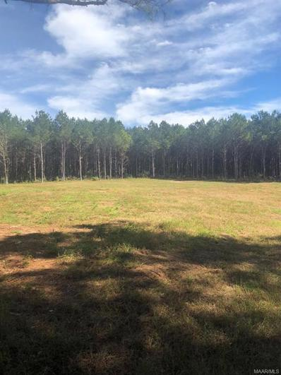 County 440 Road, Kinston, AL 36453 - #: 445893