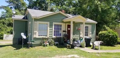 789 South Union Avenue, Ozark, AL 36360 - #: 451305
