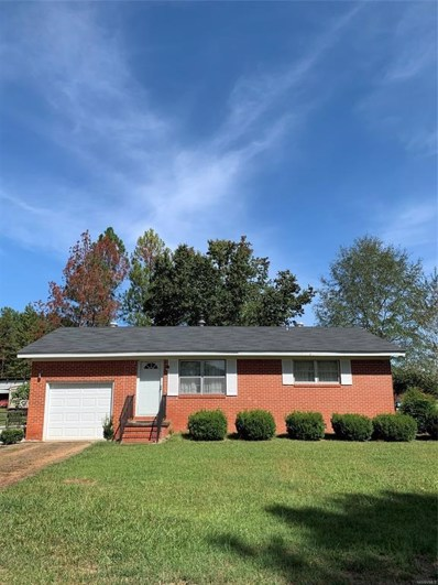 841 County Road 6 Road, Camden, AL 36726 - #: 463395