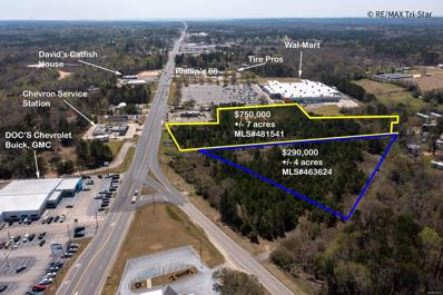 0 Highway 43 . S, Thomasville, AL 36784 - #: 463624