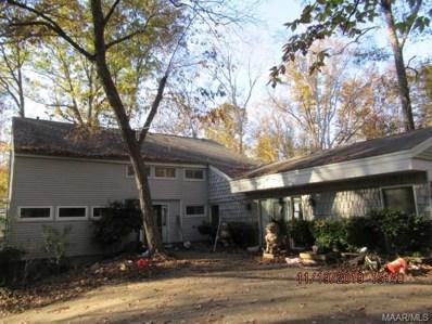 400 Harrogate Springs Road, Wetumpka, AL 36093 - #: 465333