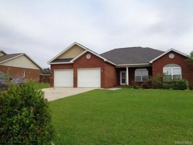 55 County Road 751, Enterprise, AL 36330 - #: 466730