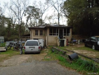 418 E 2nd Street, Andalusia, AL 36420 - #: 467913