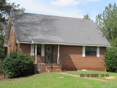 221 Rec Center Road, Tuskegee, AL 36083 - #: 470471