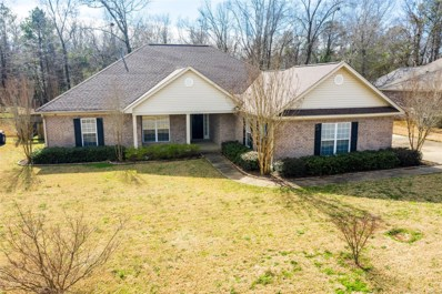 93 Crescent Ridge Court, Deatsville, AL 36022 - #: 488489