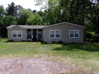 21280 Chickasaw Avenue, Lockhart, AL 36455 - #: W20181141
