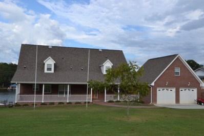 280 Alabama Shores Rd, Muscle Shoals, AL 35661 - #: 412360