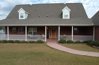 280 Alabama Shores Rd, Muscle Shoals, AL 35661 - #: 416142