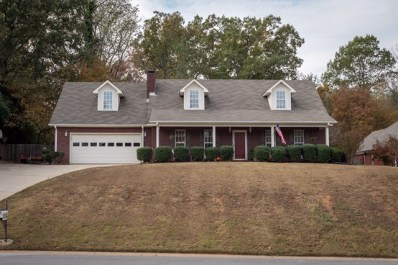 128 Whisperwood Tl, Florence, AL 35633 - #: 416195