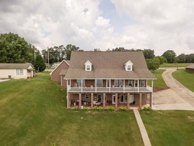 280 Alabama Shores Rd, Muscle Shoals, AL 35661 - #: 418611