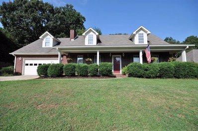 128 Whisperwood Tl, Florence, AL 35633 - #: 419494