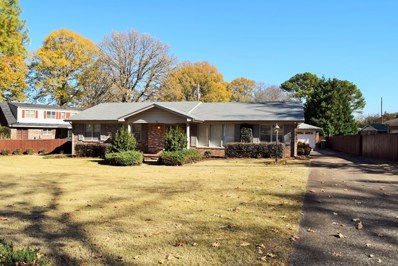 1903 Crescent Dr, Muscle Shoals, AL 35661 - #: 420311