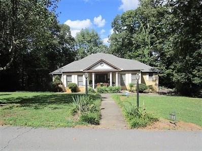 708 Dogwood Ln, Russellville, AL 35653 - #: 423815