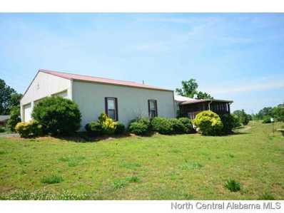 334 Greer Dr, Rogersville, AL 35652 - #: 424935