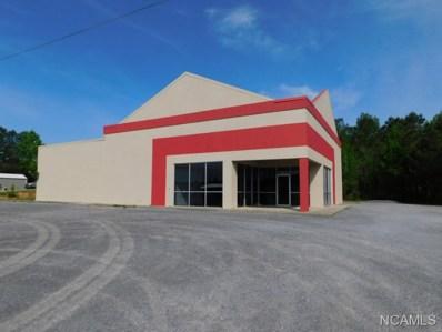 85 W Hyde Lake Dr W, Russellville, AL 35654 - #: 428750