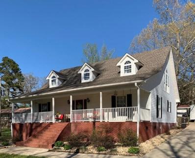 215 Frederick St, Bear Creek, AL 35543 - #: 434037