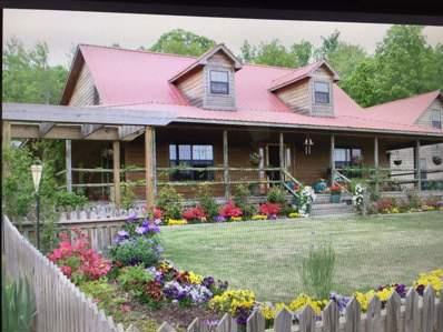 706 Gandys Cove Road, Falkville, AL 35622 - #: 1070333