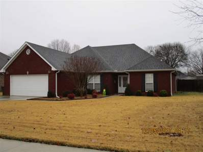 1924 Red Sunset Drive SW, Decatur, AL 35603 - #: 1081387