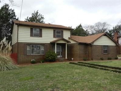 6515 Green Meadow Road, Huntsville, AL 35810 - #: 1085104