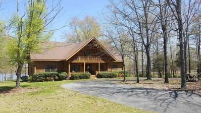 1255 County Road 642, Cedar Bluff, AL 35959 - #: 1091151