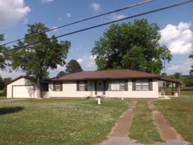 4113 McClain Street, Hokes Bluff, AL 35903 - #: 1094438