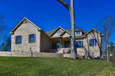 14 Natures Ridge Way, Huntsville, AL 35803 - #: 1095322