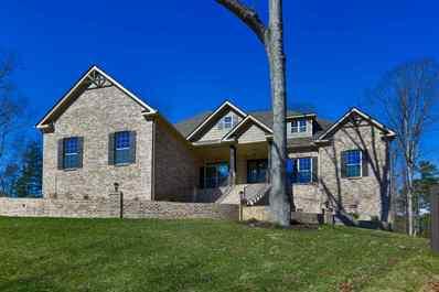 14 Natures Ridge Way, Huntsville, AL 35803 - #: 1095322