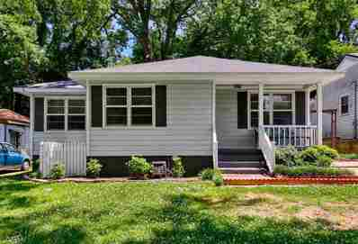 2705 Woodview Drive, Huntsville, AL 35801 - #: 1095691