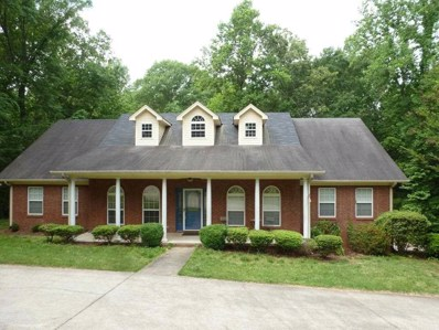 208 Briarcliff Drive, Florence, AL 35633 - #: 1098076