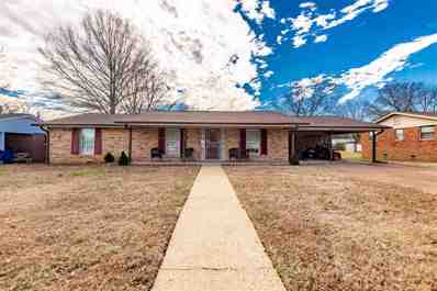 512 Imperial Drive, Florence, AL 35630 - #: 1098950