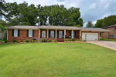 1903 Epworth Drive, Huntsville, AL 35811 - #: 1101347