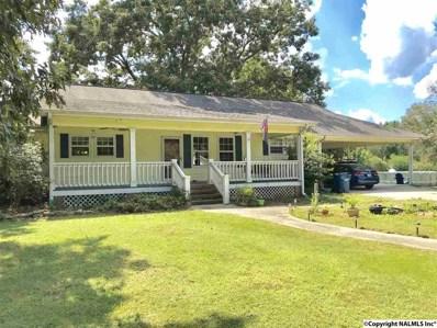 10550 Alabama Highway 75, Horton, AL 35980 - #: 1102047