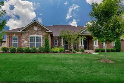 2906 Chantry Place, Gurley, AL 35763 - #: 1102723