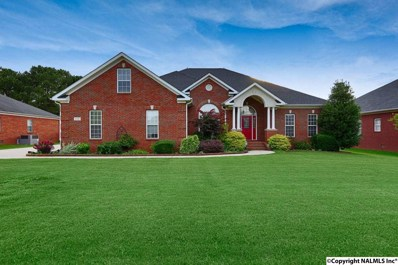 112 Spearpoint Lane, Meridianville, AL 35759 - #: 1102729